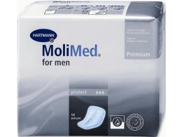 MOLIMED FOR MEN PROTECT 14KS